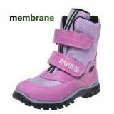 FARE dětská zimní obuv 848153 empty bfa0884350