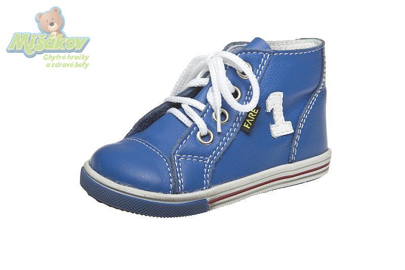 a0f7202ca4 Dětská obuv celoroční Fare 2151104