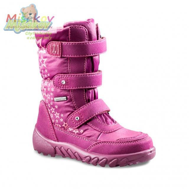 bbedb209705 RICHTER dětská zimní obuv různé barvy vel.27-32