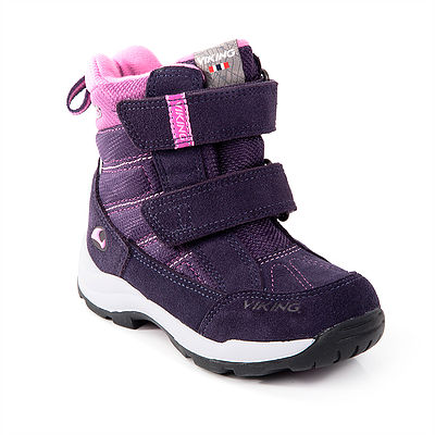 Viking dětská zimní obuv 3-84320-1621 EDGE II GTX 1b3a5cce72