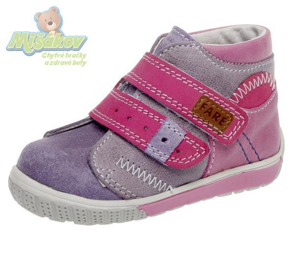 013e1e61ab FARE Dětská obuv celoroční 2127391