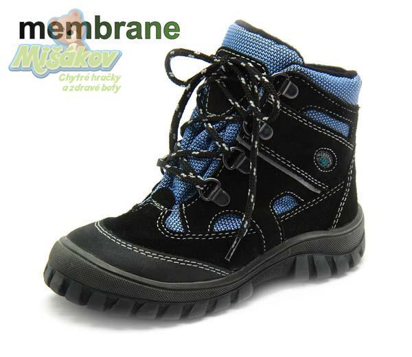 55188d09fd FARE Dětská obuv celoroční 826201