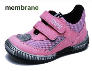 d616c84050f FARE Dětská celoroční obuv 814154 empty