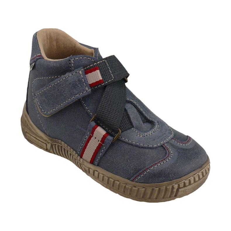 24c9da75fb1 Pegres celoroční obuv 1403 s.z. empty