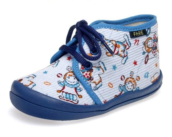 3e5d4ffcbbf FARE Dětská obuv domácí 4011401 empty