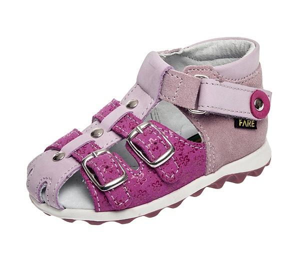 adfceeac8ca FARE Dětská obuv letní 568252 empty