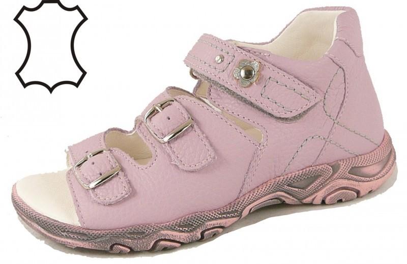 DPK dětská obuv sandálky K51084-MIX-S-0505 empty 855aefc301