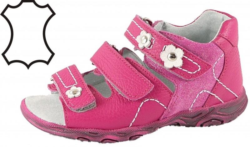 DPK dětská obuv sandálky K51084-S-0519 empty 478ee5e4f1