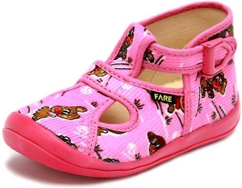 8258fc246b5 FARE dětská obuv domácí 4114443 empty