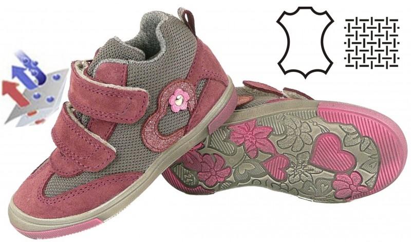505a6f71879 DPK dětská celoroční obuv - membrána K59018-2W-TEX-1311 empty